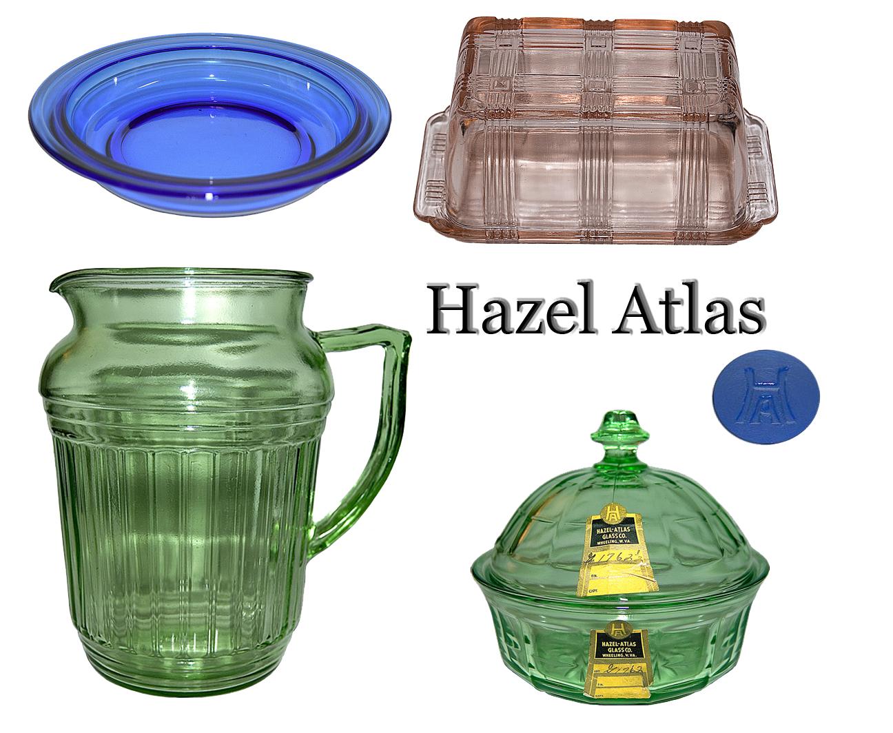 Hazel Atlas Company Picture