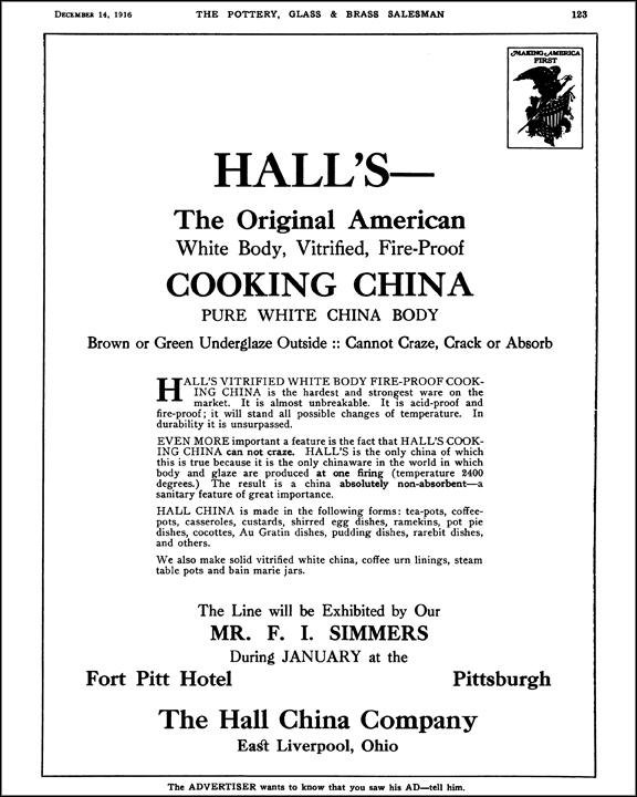 HallAd1916PGBSResized