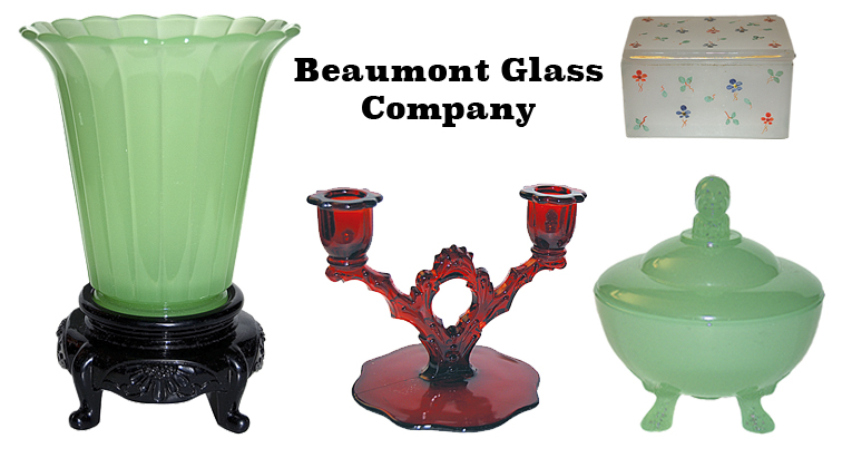 Beaumont Glass Company