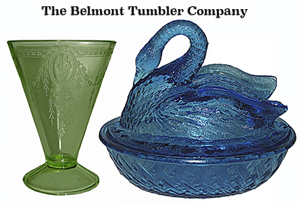 Belmont Tumbler Company