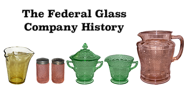 Federal Glass Company