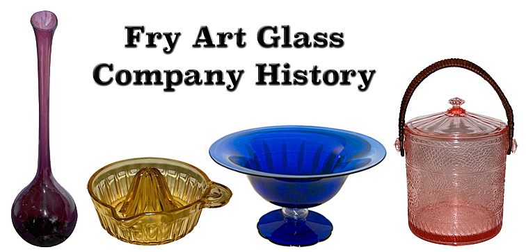 Fry Art Glass