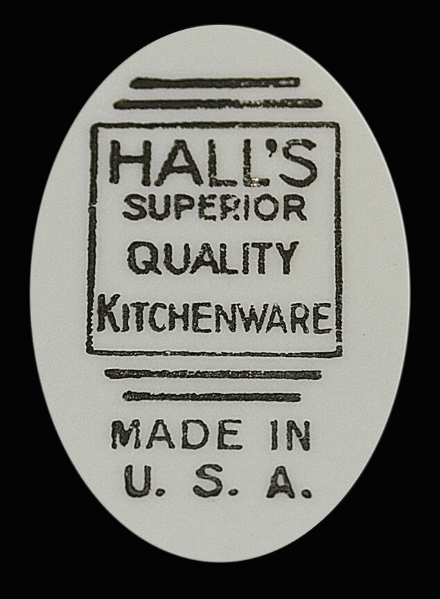 Hall Superior Quality Mark