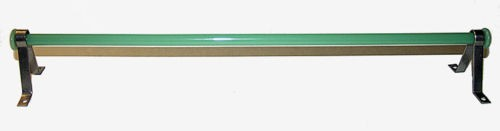 Depression Era Jade-ite / Jadite Depression Kitchen Single Towel Bar