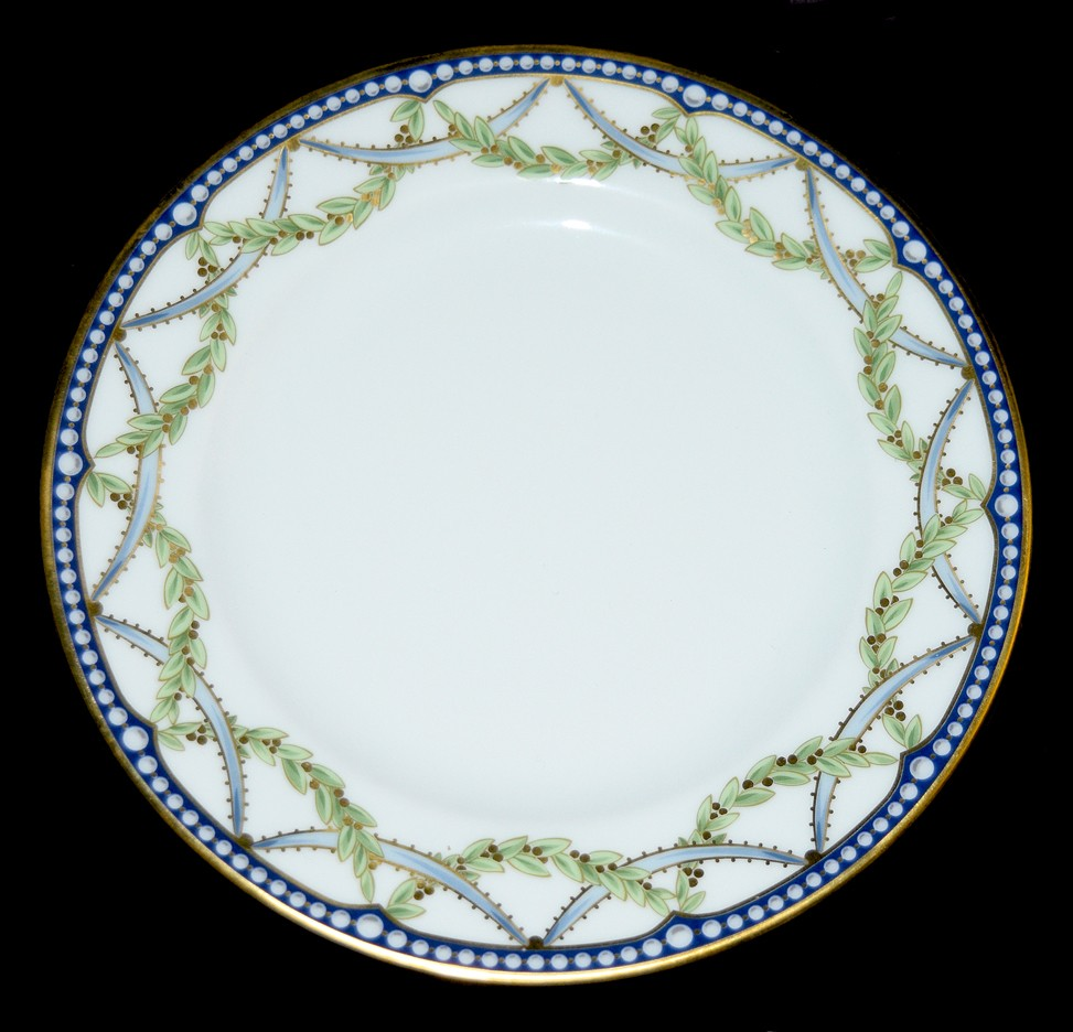 Federal BY TIFFANY Bread and Butter Plate - LIKE NEW