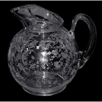 Cambridge Chantilly #1561 86 Ounce Jug / Pitcher - SCARCE DONE