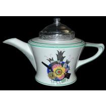 Fraunfelter Deco Coffee Pot