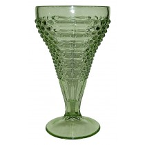 Liberty Works American Pioneer Green Vase