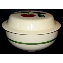 Watt Apple Large #73 Dutch Oven Casserole