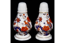 Aynsley Bird of Paradise Salt and Pepper Shakers