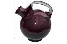 Cambridge Amethyst #3400/38 - 80 oz. Ball Jug BEAUTIFUL! DONE