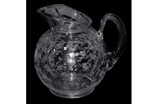 Cambridge Chantilly #1561 86 Ounce Jug / Pitcher - SCARCE