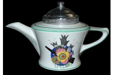 Fraunfelter Deco Coffee Pot