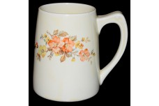 Hall China Gaillardia Tankard Mug