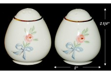 Hall China Wildfire Teardrop Shakers