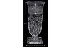 Imperial Cape Cod Crystal No.1602 Parfait Tumbler / Goblet