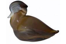 Imperial Caramel Slag #43938 Sittin' Duck Figure