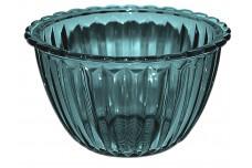 Jeannette Jenny Ware #457 Ultramarine Small Mixing Bowl