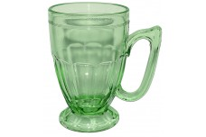 Jeannette Green #516 - 16 ounce Kitchen Mug