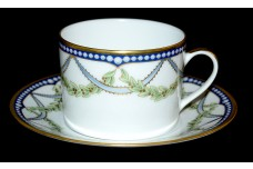 Federal BY TIFFANY Cup and Saucer