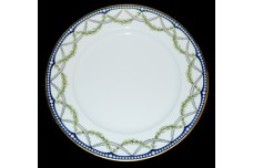 Federal BY TIFFANY Dinner Plate PRISTINE!
