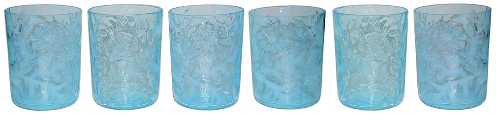 Daisy and Fern BO Tumblers