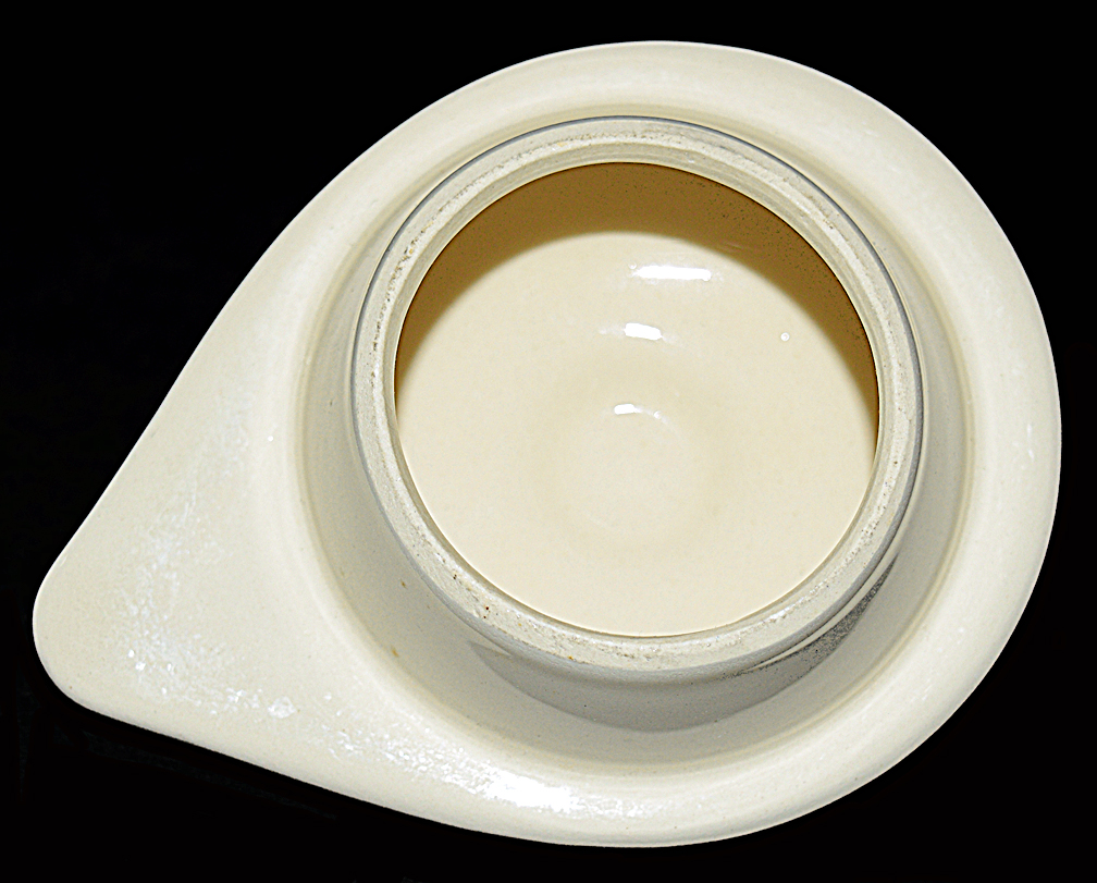 Franciscan Ivy Coffee Pot / Carafe Lid