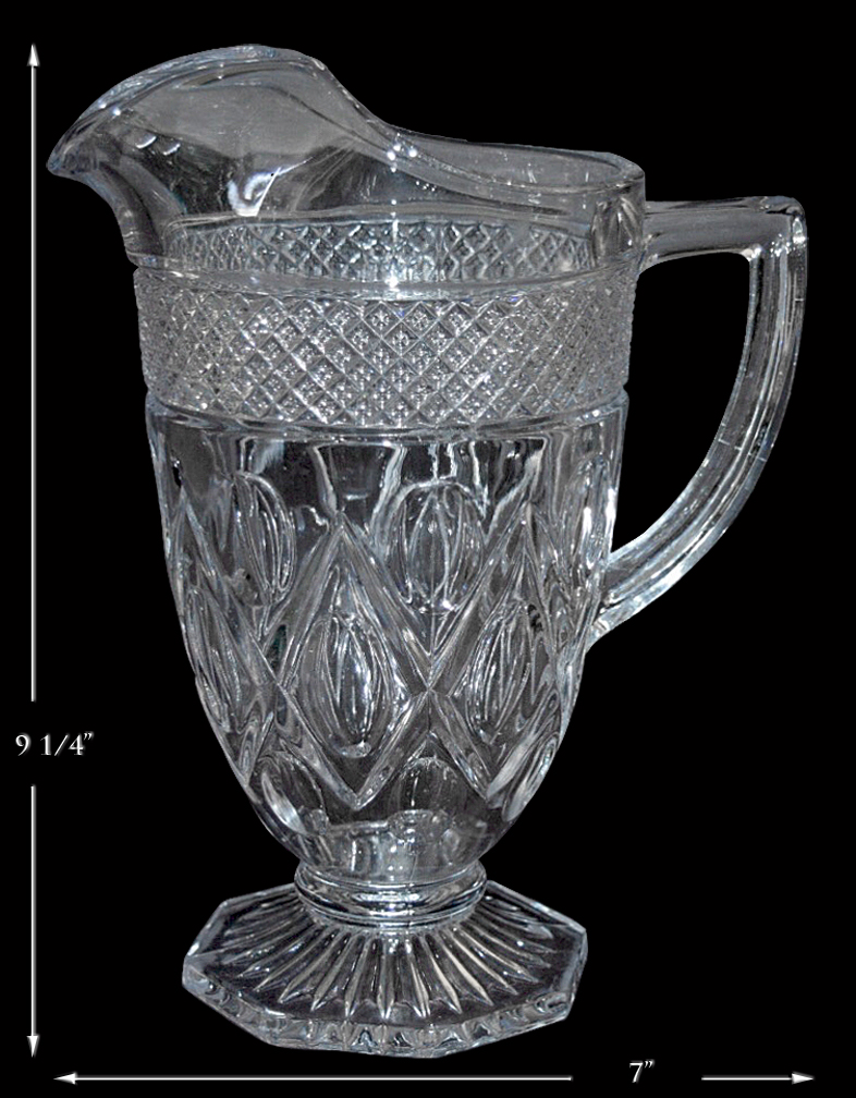 Imperial Cape Cod 40 oz. Pitcher