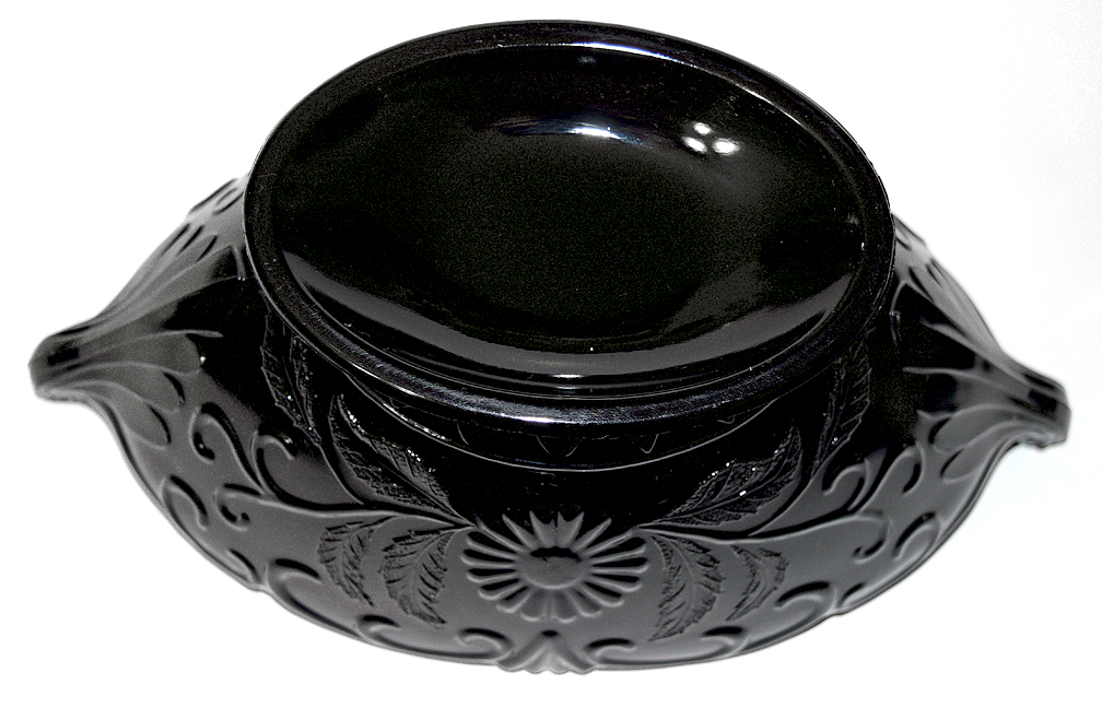 Mckee Black Autumn #23 Console / Fruit Bowl Bottom