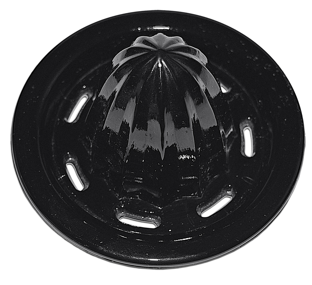 Paden City Ebony Reamer Top