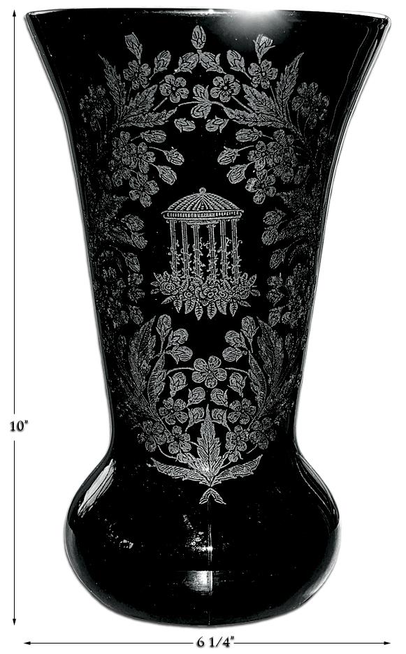 Paden Utopia / Gazebo Vase