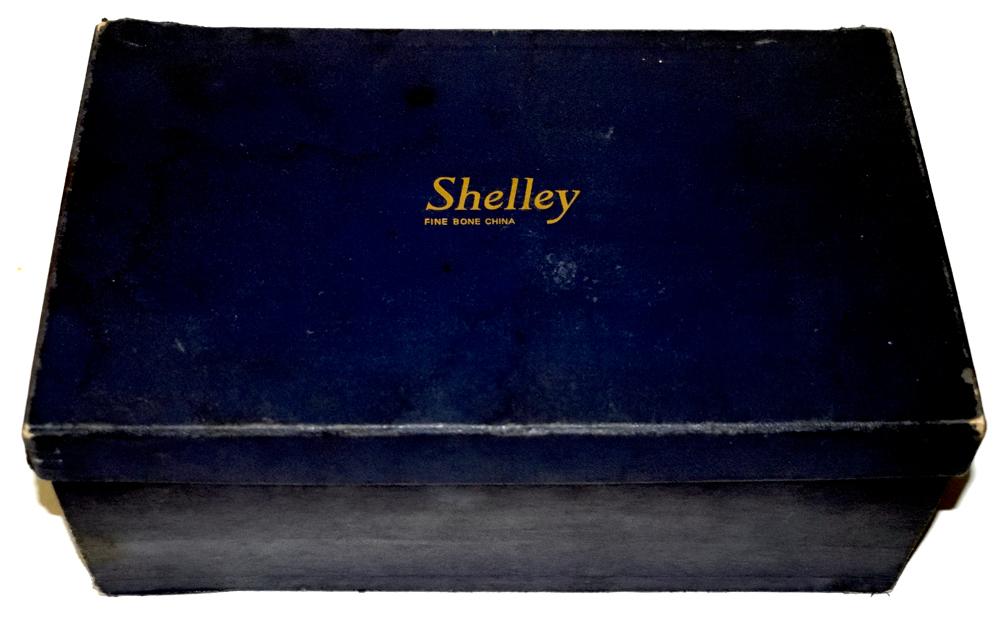 Shelley Box